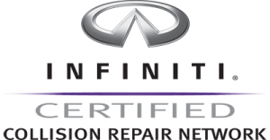 INFINITI Collision Repair Network